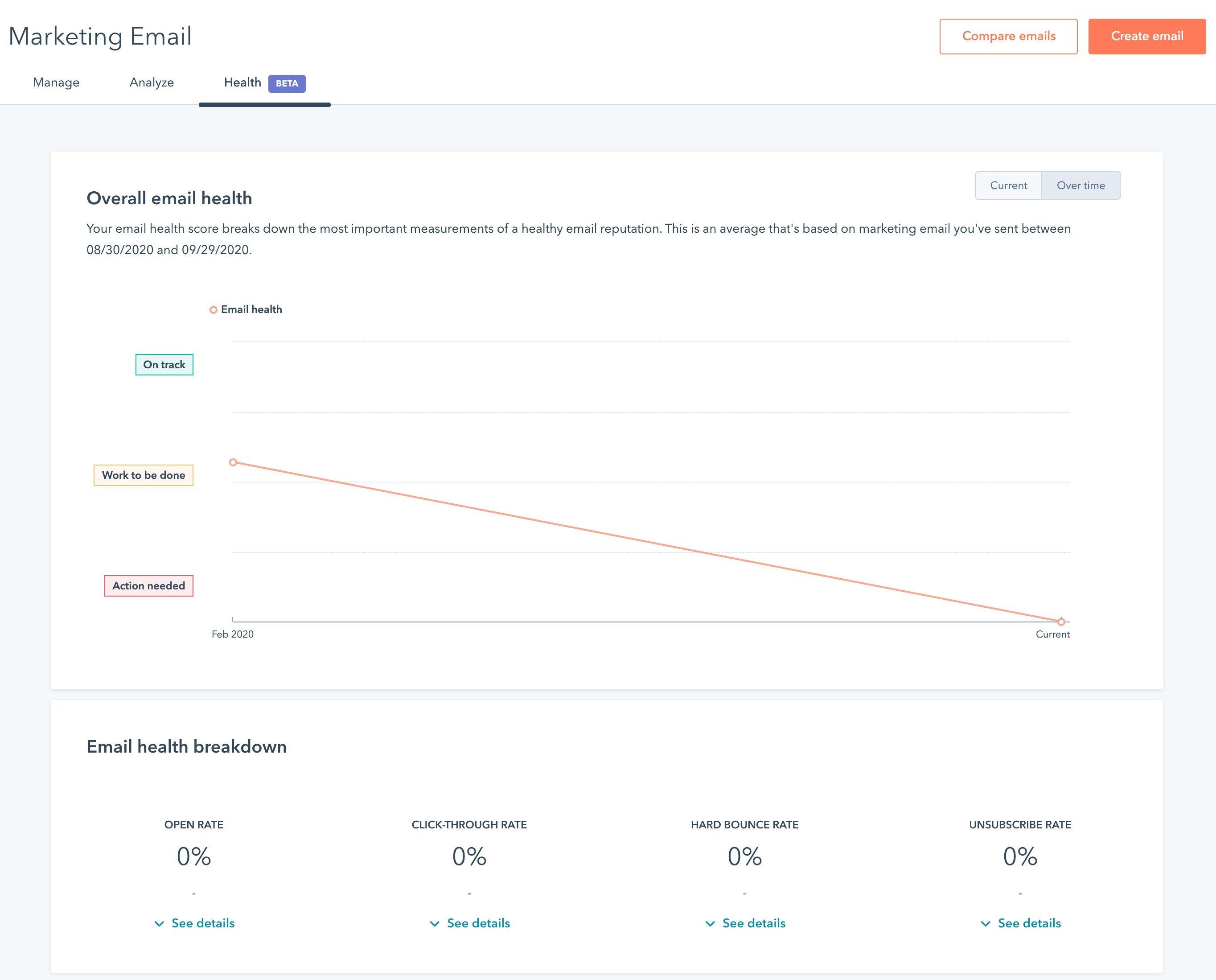 HubSpot-Marketing-Email-Health-Tool