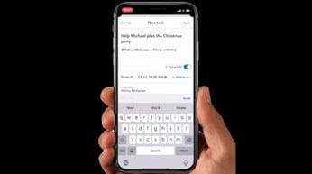 Task-Management-HubSpot-Mobile-App