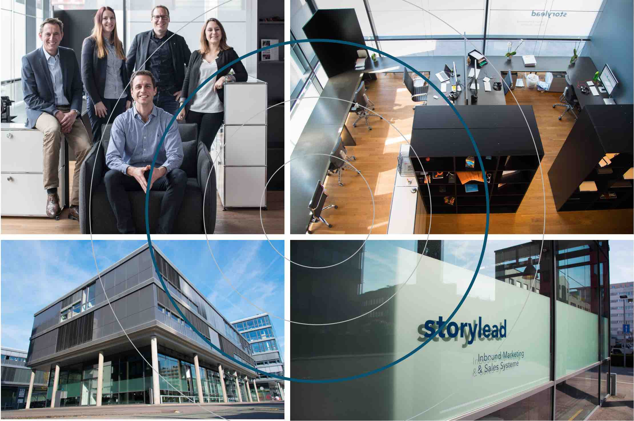 Job @ Storylead_Junior Inbound Marketing Consultant